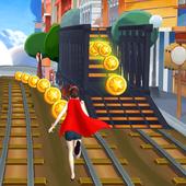 Subway Run Princess 1.5.1