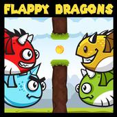 Flappy Dragons 1.1