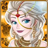 Elsa Indian Dressup 1.0.0