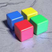 Rolling Cube Blast : Match & Solve Puzzle Game 1.09