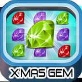 Christmas Gem Blast Deluxe 1.0.0