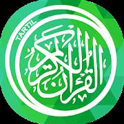 Belajar Baca Qur'an Metode Tartil 1.0.0