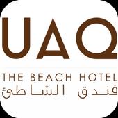 UAQ The Beach Hotel 1.0