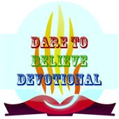 Believe in Jesus Devotional 1.0