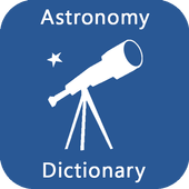 Astronomy Dictionary 1.2