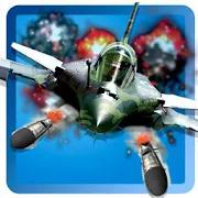 Sky Attack Escape