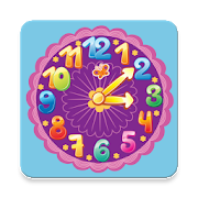 Dahi Çocuklar - Saatleri Öğreniyor 1.3