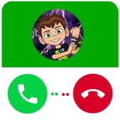 Faux appel Ben 10 4.0