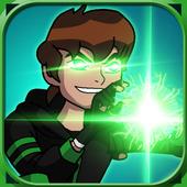 Alien Ben Humansaur Transform 1.2