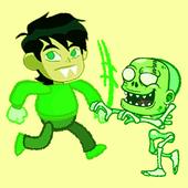 Ben Zombie Run 1.0