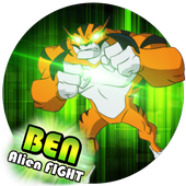 com.benalienfight.arenafighters icon