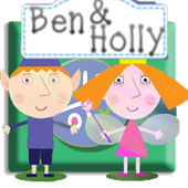 Ben And Holly's tic toe