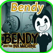 bendy devil & ink machine the real survival  game 4.0