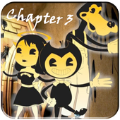 Tips of bendy and the ink machine chapter 3 2.0