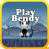 Bendy Play Ink Machine 2