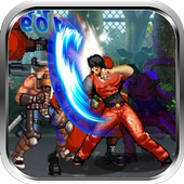 Kungfu Strong Fighter 1.0