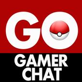 Gamer Chat for Pokemon Go 1.0
