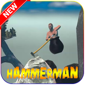 HammerMan : Getting Over Man 1.1.1pro