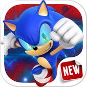 Sonic Shadow Run 1.1
