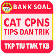 Bank Soal Tes Cat Cpns 2018 2 0 1 Apk Download Android