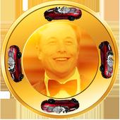 Help Elon Musk to send Tesla to Mars 1.0