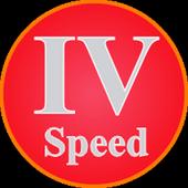 IV speed pro 4.0