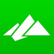 bergfex Tours & GPS Tracking Running Hiking Bike 2.30