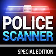 Police Radio Scanner SE 3.10