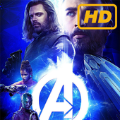 Infinity War 2018 Wallpapers HD 1 0 0 APK Download - Android