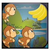 New Jungle Monkeys Monkus 1.1