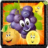 Fruit Line For KidsSimoProArcade