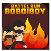 Battle Run Monster Boboy Go 1.1