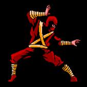 Clash Of The Nexus Ninjas 1.0