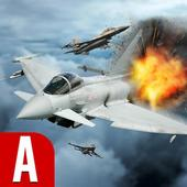 F17 Jet Fighters : Air Combat Simulator APK Download