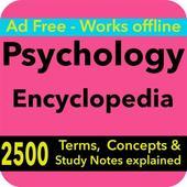 Psychology Terminology Encyclo 1.0
