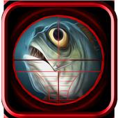 Deadly Shooter: Fish Sniper 1