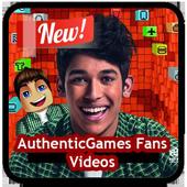 Best New AuthenticGames Videos Alvin+Soniko