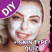 DIY Face Masks and Skin Type Quiz 1.0.0.0