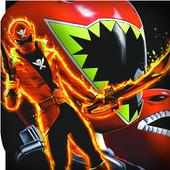 Super Power Battle Rangers Games