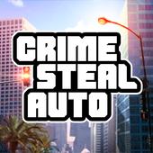 Crime Steal Auto 1.2.2