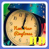 Happy New Year Ringtones HD 1.0