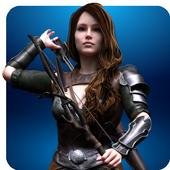 Archery Girl Animal Hunting 3D 1.1