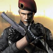 Frontline Battlefield Commando Combat 1.5