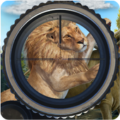Wild Lion Sniper Hunter 2017Best Apps Entertainment StudioAction
