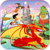 Dragon Run vs Little Charmer 1.1