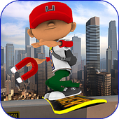 Hoverboard Run Surfers 1.7
