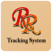RR Trackers - Track TCS, DHL, USPS & Parcels 1.7