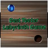 Best Teeter Labyrinth Game 1.0
