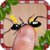 Ant Smasher Christmas by Best Cool and Fun Games 1.56