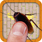 Cockroach Smasher Free Fun Game for Kids 2.16